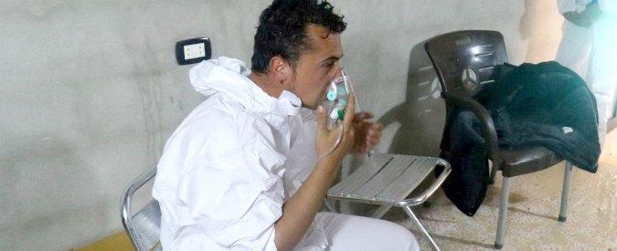 """Strage col gas in Siria, Mosca rifiuta bozza Onu: 'Fake news, basata su rapporti falsi'. Usa: 'Noi potremmo agire da soli"""""""