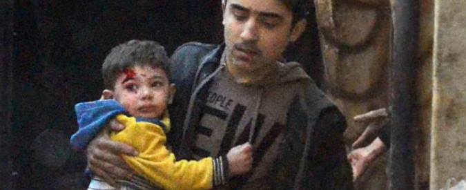 Siria, inutile destituire Assad. Puntiamo al cessate il fuoco (anche degli Usa)