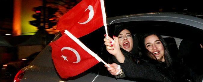 Referendum in Turchia, cosa ne pensano i turchi espatriati nei Paesi Bassi