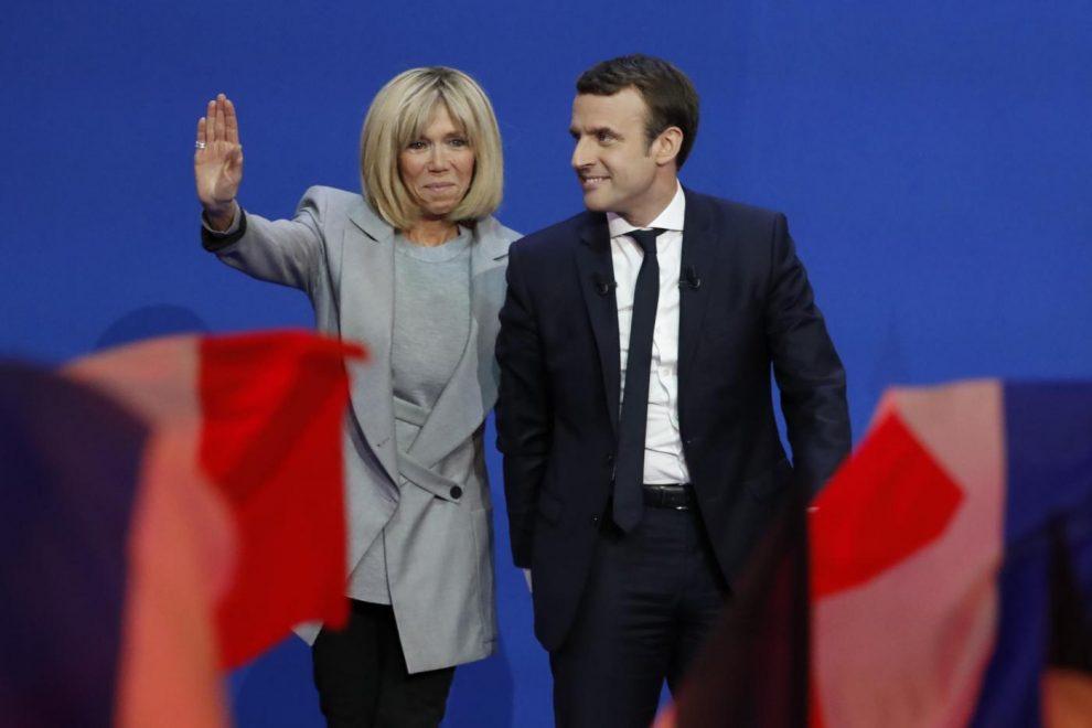 Presidenziali in Francia, le reazioni di vincitori e sconfitti