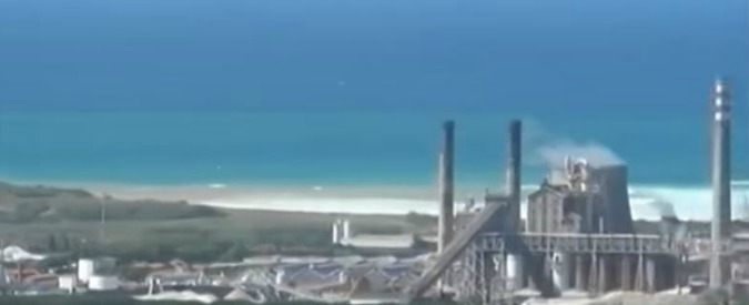 """Ai finti Caraibi della Toscana la guerra dell'acqua tra Regione e Solvay: """"Quella buona ai cittadini"""", """"Così l'azienda rischia"""""""