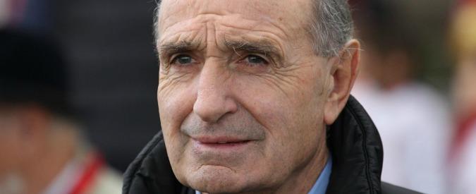 Spartaco Landini, addio al terzino della gloriosa Inter di Herrera. E' stato direttore sportivo di Genoa e Catanzaro