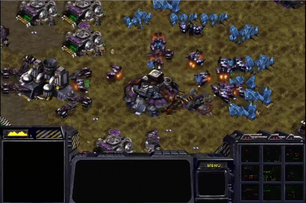 StarCraft: nell'attesa della versione rimasterizzata, lo storico strategico di Blizzard diventa gratuito
