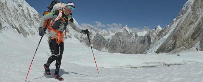 Ueli Steck morto, il 41enne alpinista svizzero stava cercando di raggiungere nuovo primato sull'Everest