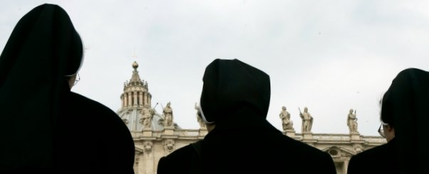 'Il Segreto', cronache irlandesi di una chiesa colpevole