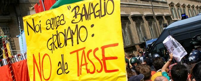 """Tasse sul lavoro, Ocse: """"Italia al terzo posto tra 35 Paesi per peso fisco su famiglie monoreddito con due figli"""""""