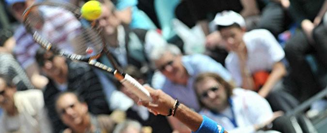 Internazionali di tennis, accordo per la presentazione al Colosseo. Raggi ricuce con lo sport dopo il caso Olimpiadi