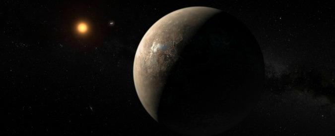 Scoperto il gemello della Terra: è nella costellazione della Balena a 39 anni luce da noi