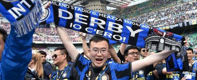 Milan ai cinesi? Salvini non va più allo stadio (Ed è già un buon risultato)