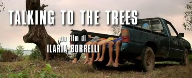 Talking to the trees, film denuncia contro le brutalità della pedofilia in Cambogia
