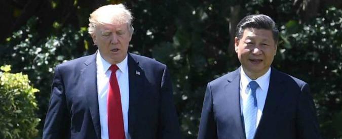 """Dazi, Trump tassa altri 1.300 prodotti importati dalla Cina per un valore di 50 miliardi. Pechino: """"Ricorso al Wto"""""""