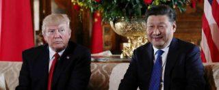 Usa, incontro Trump Xi: la posizione ambigua di Pechino sulla Siria e l'incognita Nord Corea