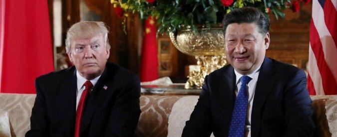 Dazi, la Cina risponde alla mossa di Trump: tassati 128 prodotti statunitensi. Aliquote anche su carne, frutta e vino