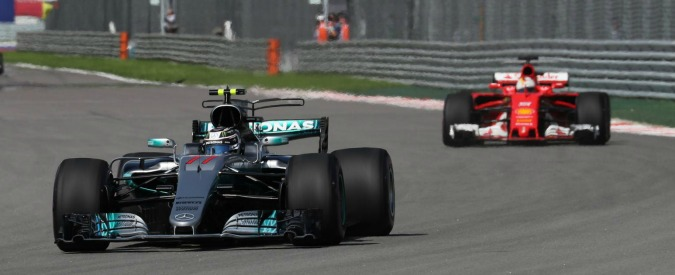 Ferrari sorride: in Russia vince Bottas, ma Vettel allunga su Hamilton in classifica F1
