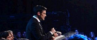 Primarie Pd, chi ha vinto tra Renzi, Emiliano e Orlando? Nessun dubbio: il conduttore di Sky Fabio Vitale