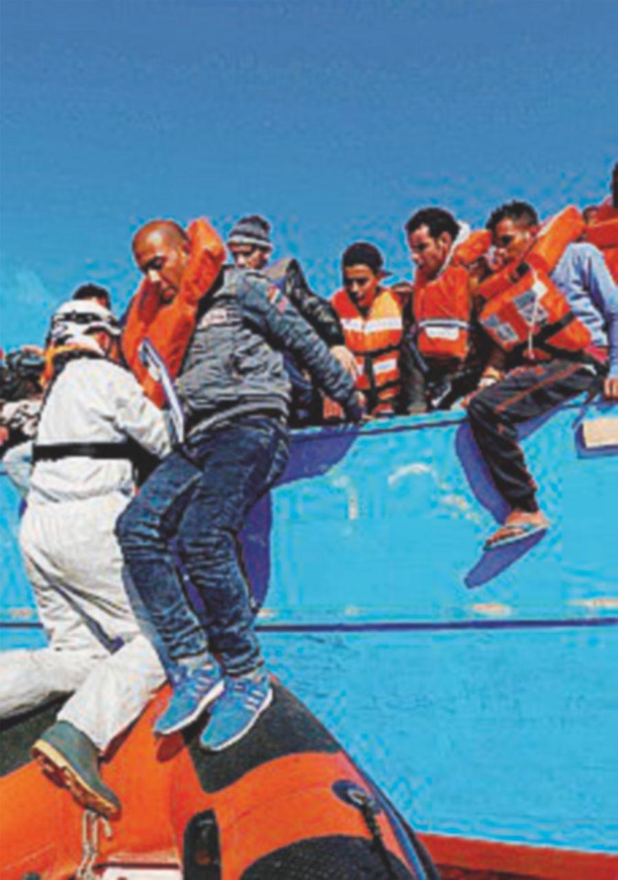 Migranti, il governo pronto a chiedere più flessibilità all'Europa