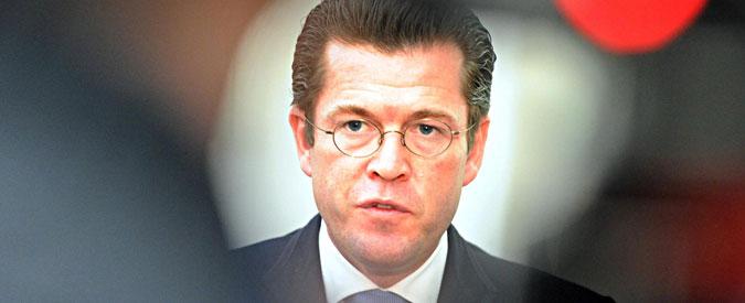 Madia, le analogie con il caso del ministro tedesco zu Guttenberg (che si dimise e patteggiò)