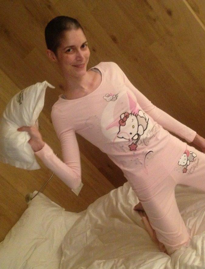 """Elena Zulato, la """"Miss in pigiama"""" col morbo di Crohn: """"Mai lasciarsi abbattere dalla malattia"""""""