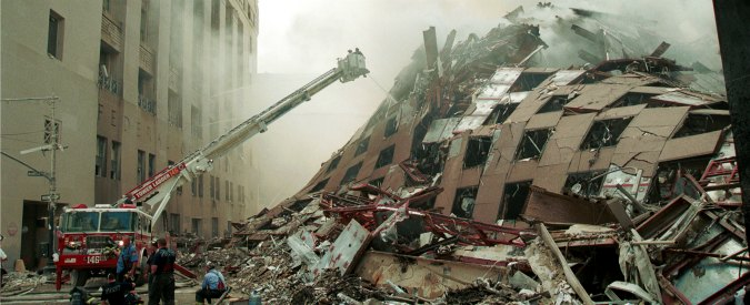 11 settembre, perché il consulente saudita dice che dietro c'erano gli Usa?