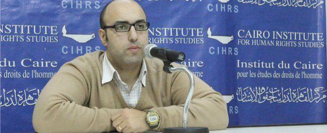 Egitto, ennesimo difensore dei diritti umani di fronte al giudice