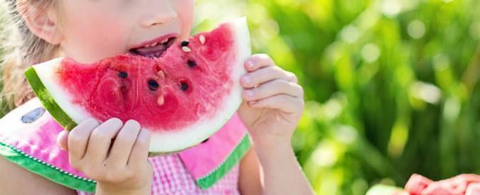 Frutta di stagione, bio e gratis a scuola al posto delle merendine: perché non provare?