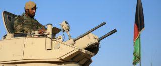 """Afghanistan, Usa pronti a inviare 3mila soldati. I Talebani controllano il 40% del Paese. """"Rischio che diventi nuovo Iraq"""""""