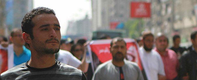 Egitto: la storia di Ahmed Douma, l'attivista perseguitato da tutti i regimi