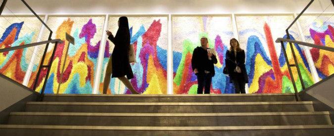'Cosa può andare storto?', il padiglione lettone alla Biennale d'arte di Venezia
