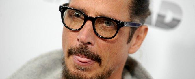 """Chris Cornell morto, polizia: """"Trovato in bagno, indaghiamo su possibile suicidio"""""""