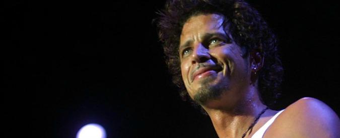 Chris Cornell è per sempre