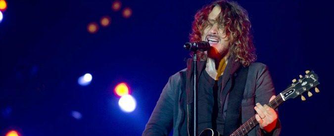 Chris Cornell, il giorno in cui provai a vivere