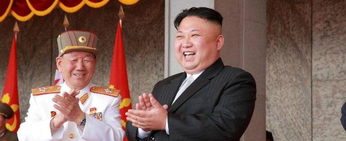 """Corea del Nord, la mossa di Pyongyang; """"Dialogo con Usa alle giuste condizioni"""". Sorpresa a vigilia del summit con Cina"""
