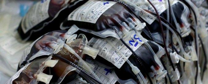 Donazioni del sangue, un'inchiesta svela il business sulla pelle di poveri ed emarginati