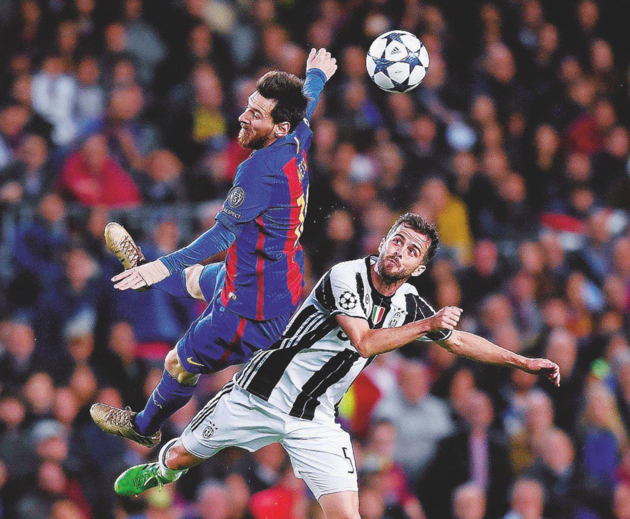 """Mediaset, truffa Juventus-Barcellona vista """"in esclusiva"""""""