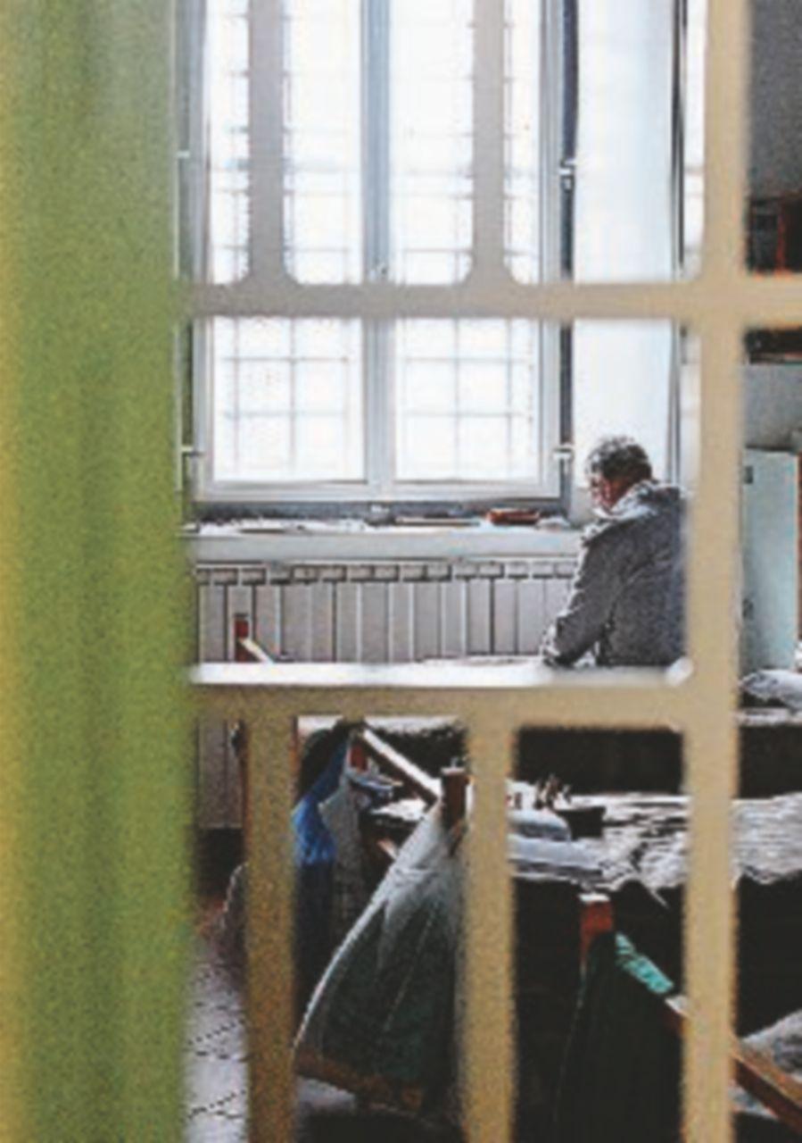 Scarcerato il boss Rocco Papalia. Era in carcere dal 1992