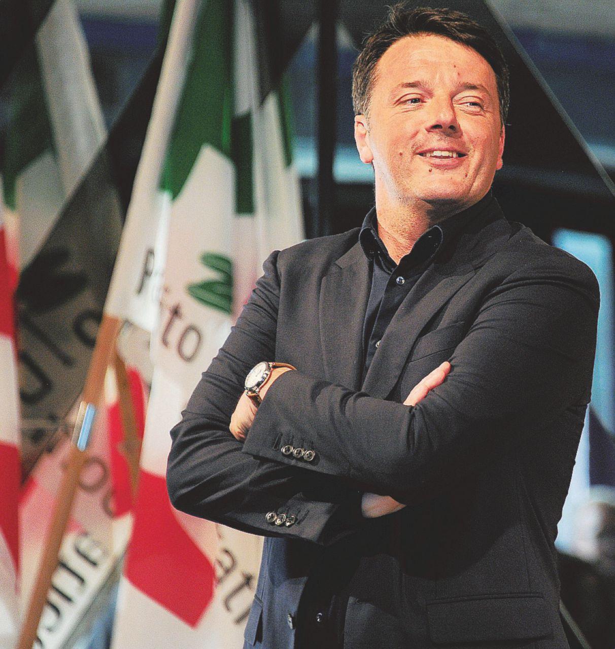 Sul Fatto del 7 maggio: la Francia sceglie il suo presidente. L'Italia è ostaggio delle bizze di Renzi