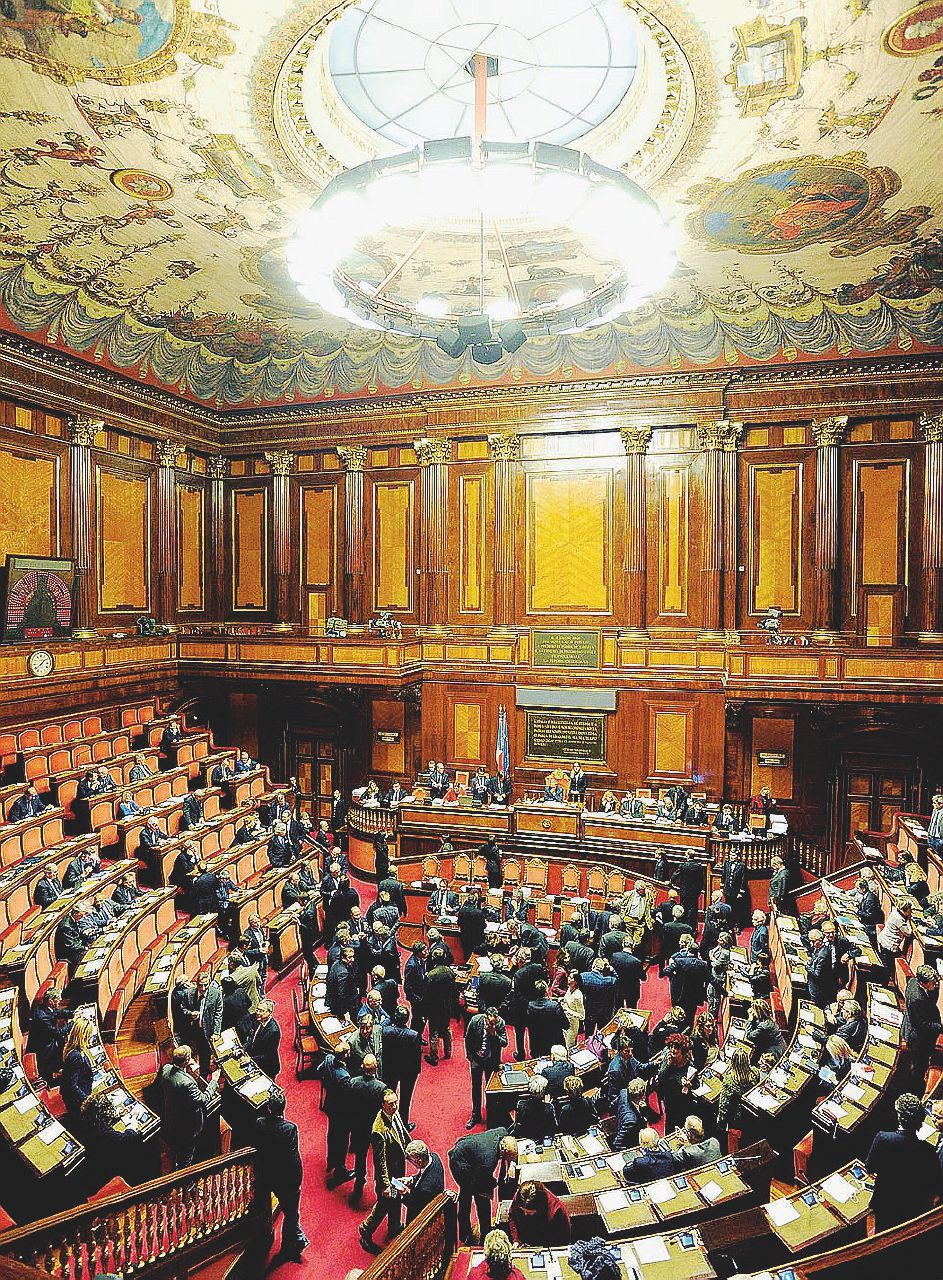 petition update vitalizi ora al senato si scopre il