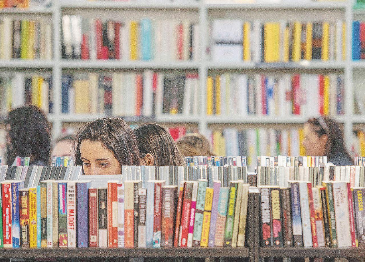 Telesforo, Music'n Books a Salone Torino