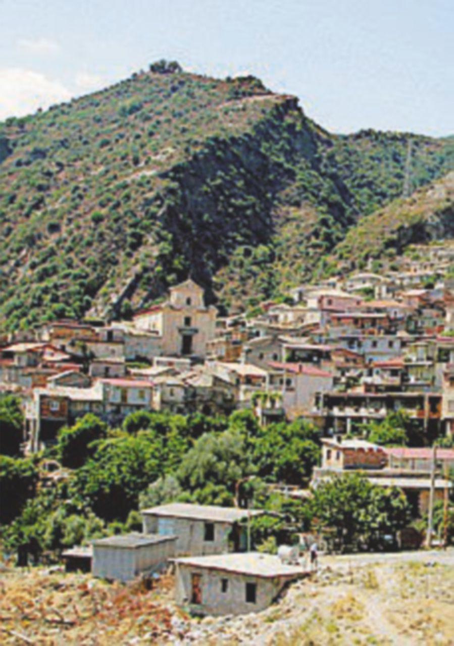 San Luca, vietato votare: nessuna lista per il 5° anno di fila