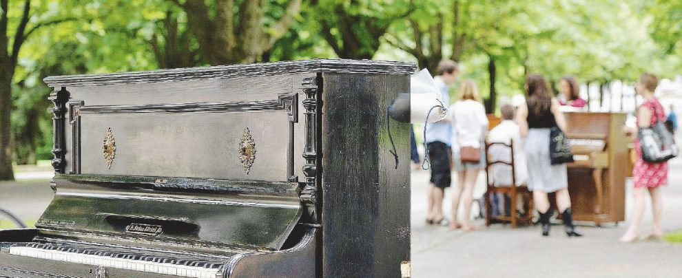 Pianoforte, staminali, Marte: Made in Italy senza saperlo
