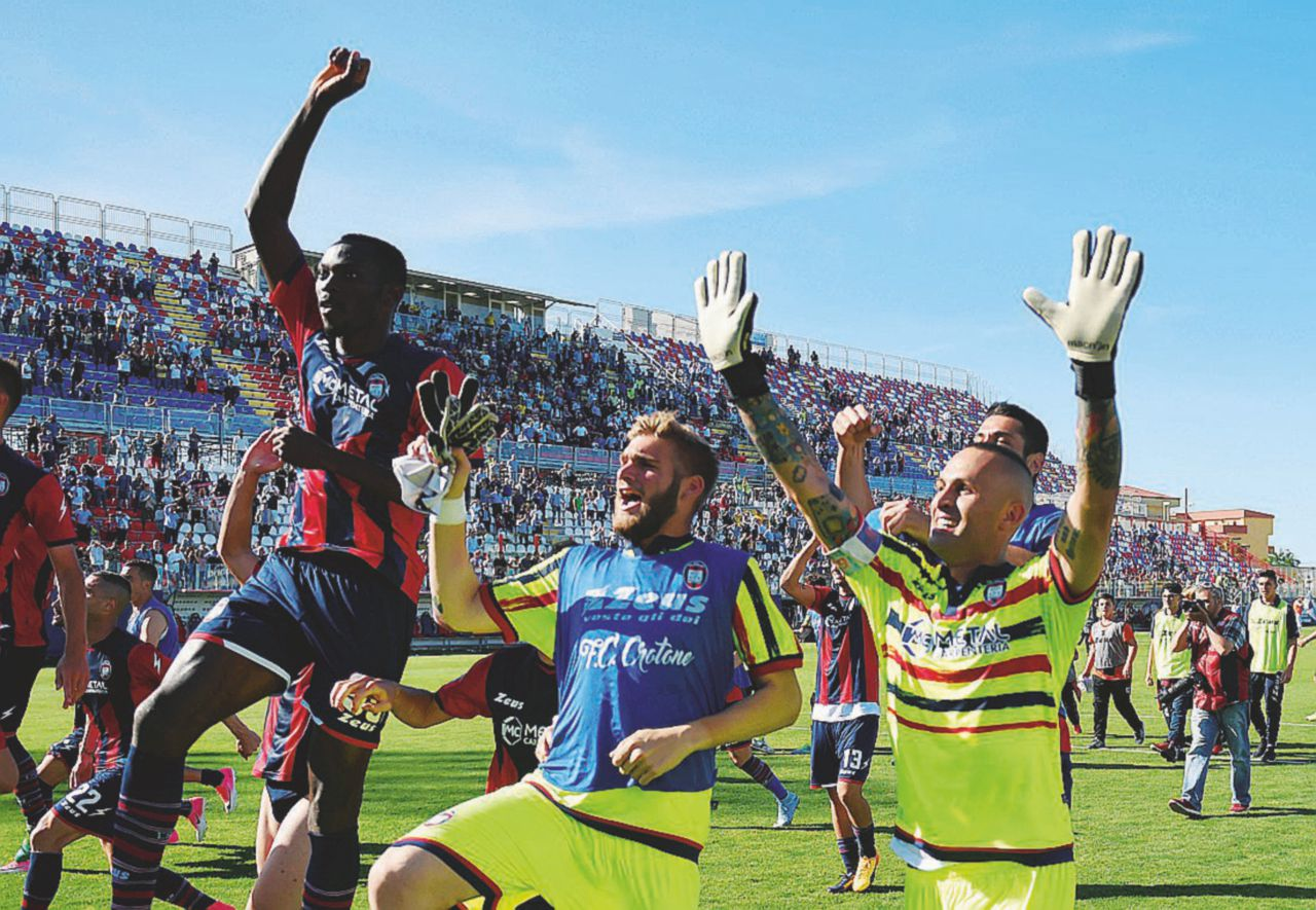 Clamoroso: alla Juventus non piace vincere facile