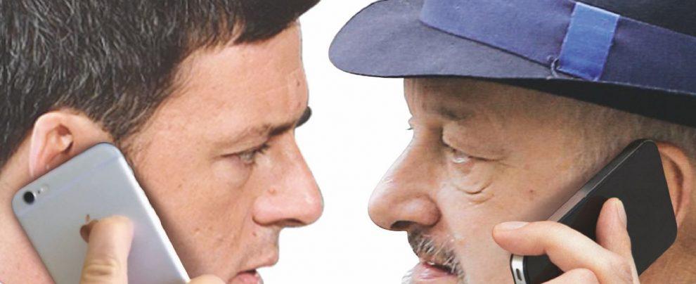 """La telefonata. Renzi chiamò papà Tiziano: """"Non dire bugie, non ti credo"""""""