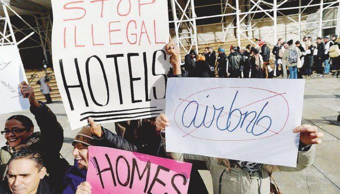 Caccia ai furbetti degli affitti in nero: scatta la 'tassa Airbnb'