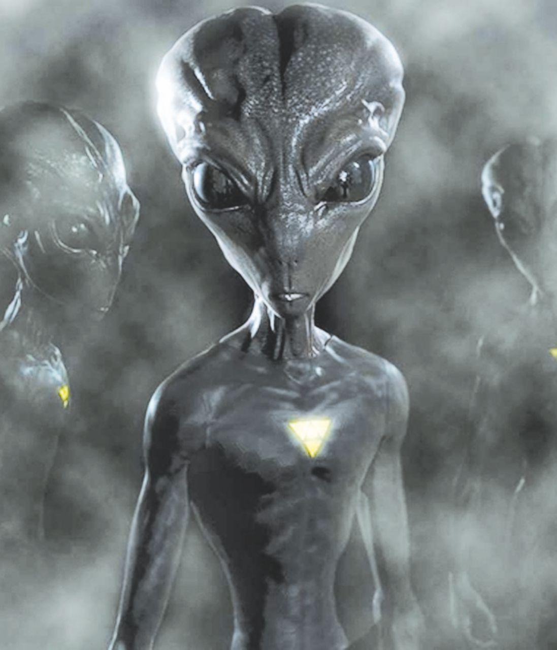 Verso l'infinito e oltre. Perché dovremmo cercare gli alieni?