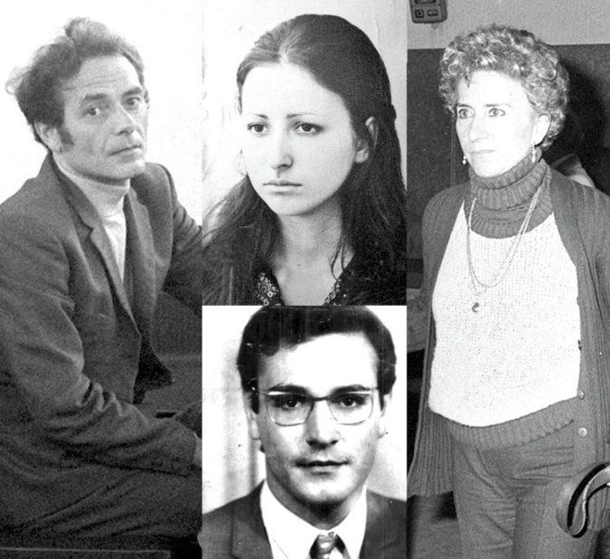 Missione avvocato: dal caso Valpreda a Giorgiana Masi