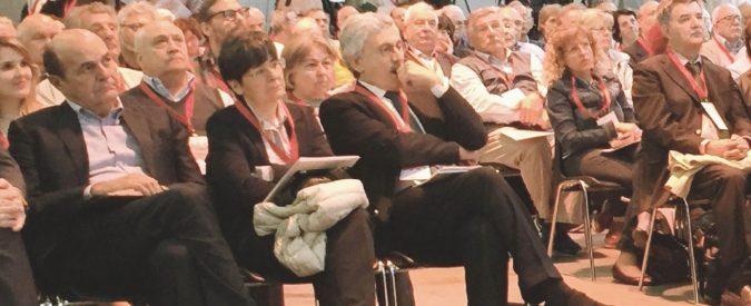 Bersani & C., il programma è sopravvivere a Matteo