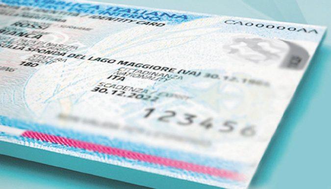 Carta d'identità elettronica, alla fase tre è ancora un caos
