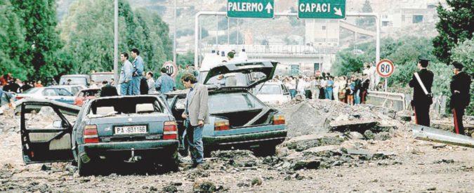 23 maggio 1992, l'attentato
