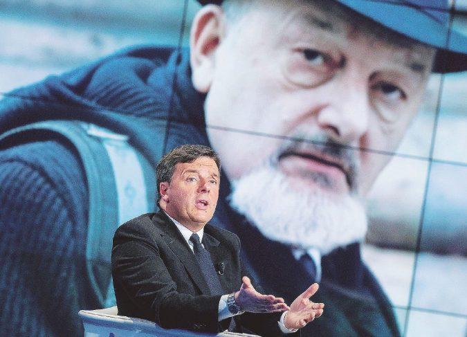 """""""La telefonata tra i Renzi di assoluto rilievo pubblico"""""""