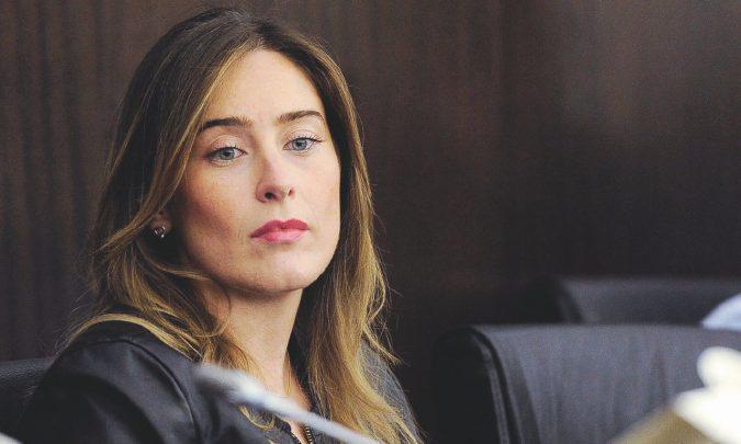 Etruria, Boschi non osa querelare De Bortoli